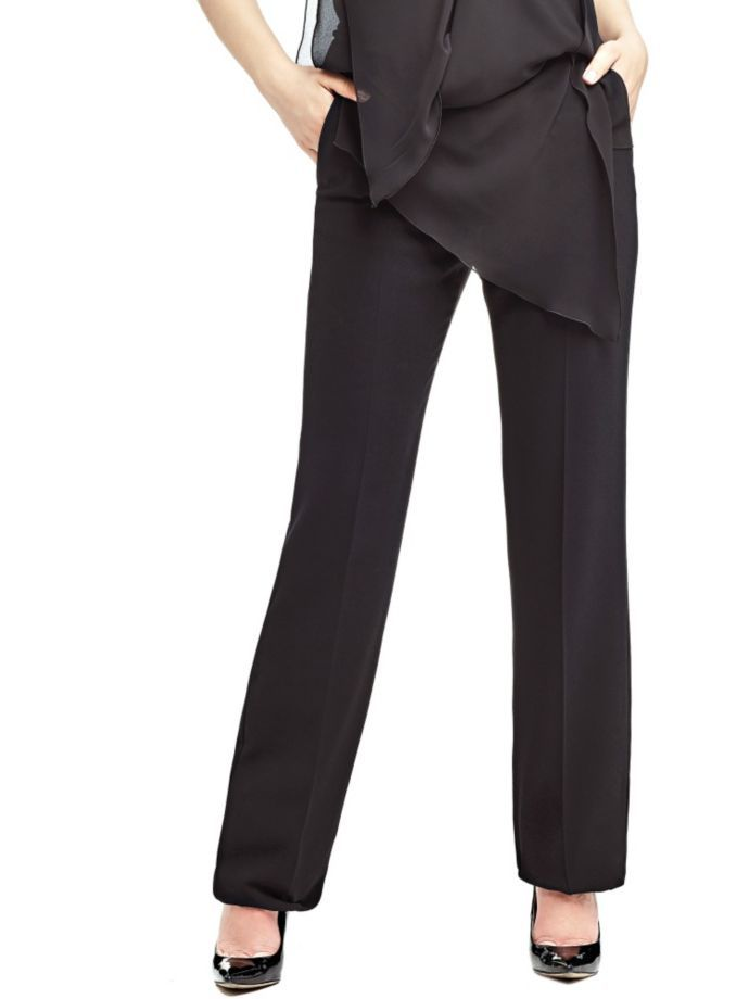 EUR139.00$  Watch now - http://viqpv.justgood.pw/vig/item.php?t=k0070c29 - MARCIANO PALAZZO PANTS EUR139.00$