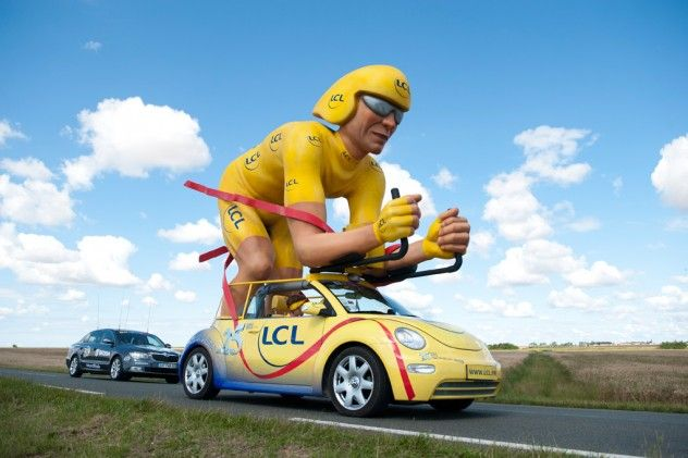 Casey B. Gibson gallery: 2012 Tour de France stage 19