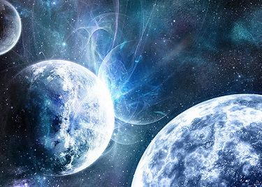 2015牡羊座満月 ☆ 『善きもの』を高次の意志で使いこなす  ***Walk on the light side