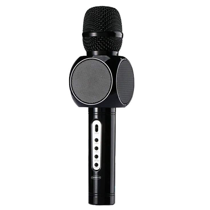 Top 10 Best Portable Karaoke Microphones in 2020 Mobile