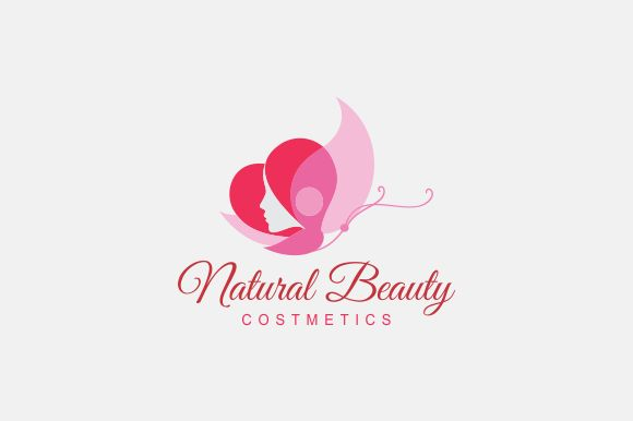 Natural Beauty Logo Preview 02 F 580x386
