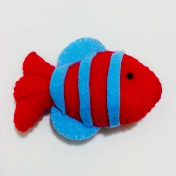 Peixinho - Kit Náutico