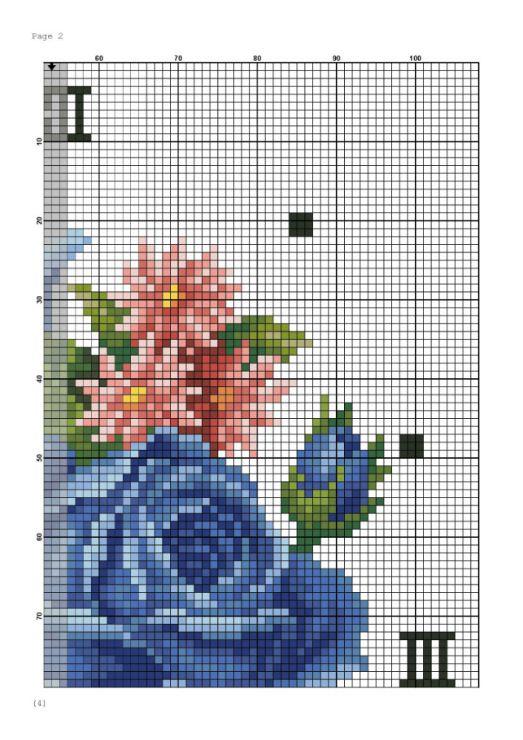 Gallery.ru / Фото #2 - De flores 17 - cnekane