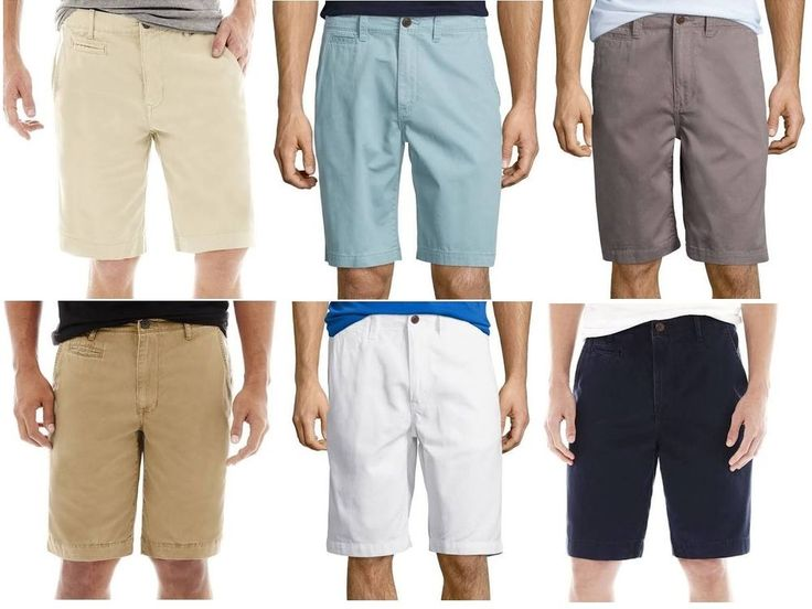 Shorts for Men On Sale, Navy Blue, Cotton, 2017, 30 31 32 33 34 36 38 40 Fay