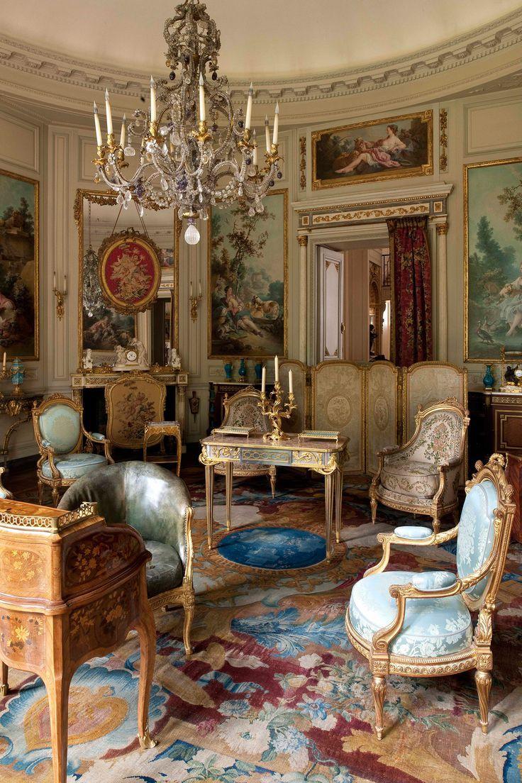 Paris Est Une Fête! U2014 Musée Nissim De Camondo, 63 Rue De Monceau,