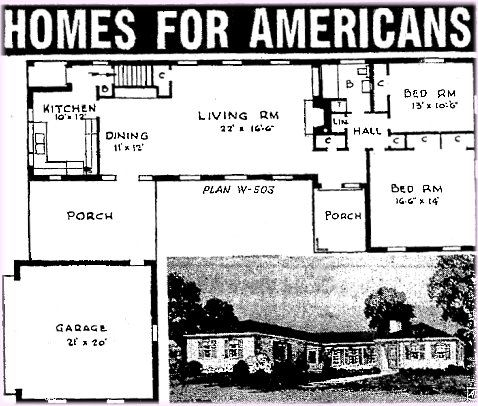 659 best 1940s images on pinterest bathing beauties for 1940s home plans