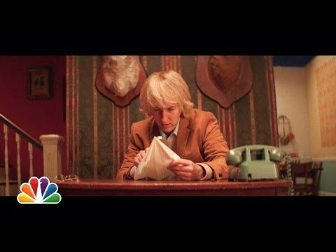 SNL's perfect Wes Anderson parody (homage) - The Midnight Coterie of Sinister Intruders