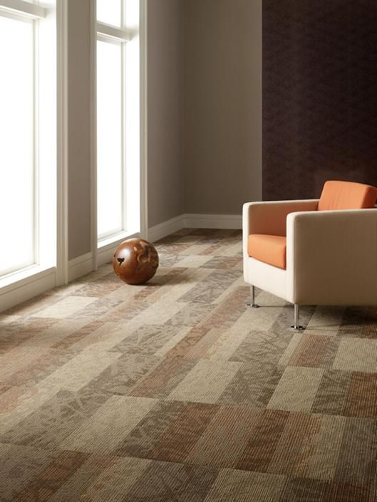 Captivating Floor Carpet Tile Pattern