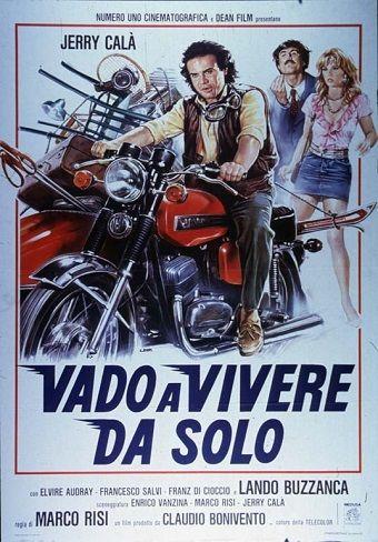 Vado a vivere da solo (1982) | CB01.EU | FILM GRATIS HD STREAMING E DOWNLOAD ALTA DEFINIZIONE
