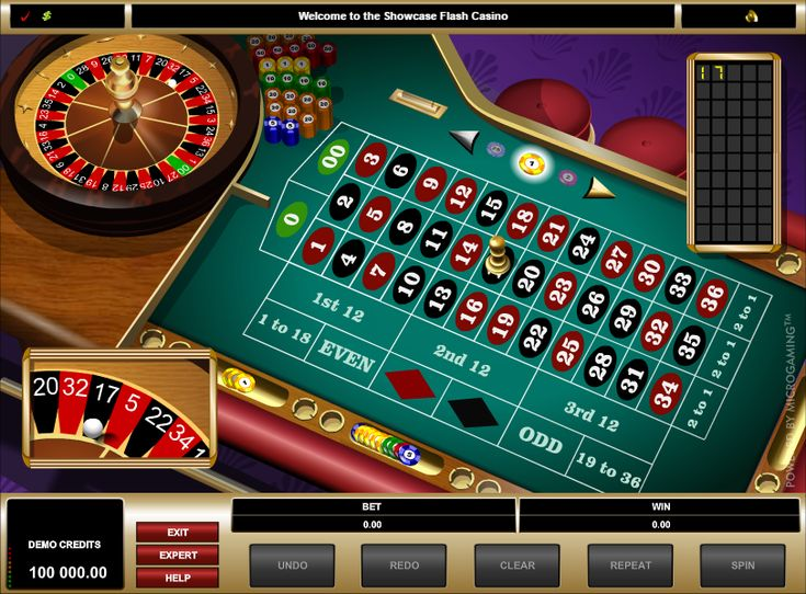 Casino gambling games list casino in morongo palm springs
