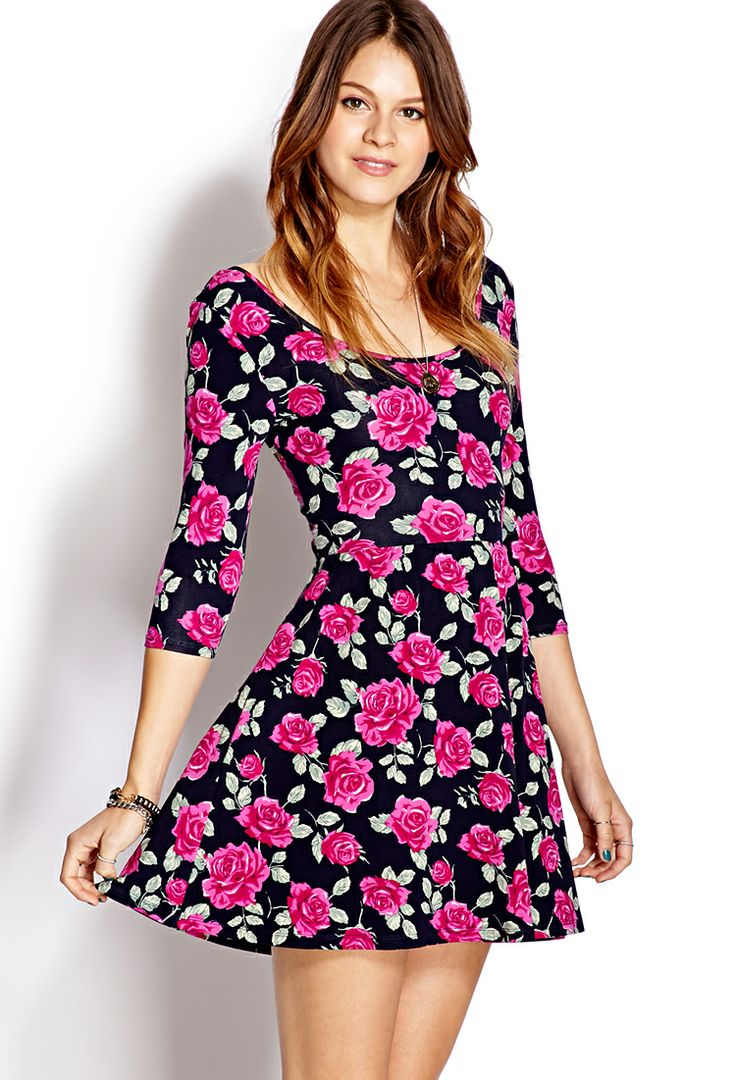 156 best images about Dresses on Pinterest   Casual dresses ...