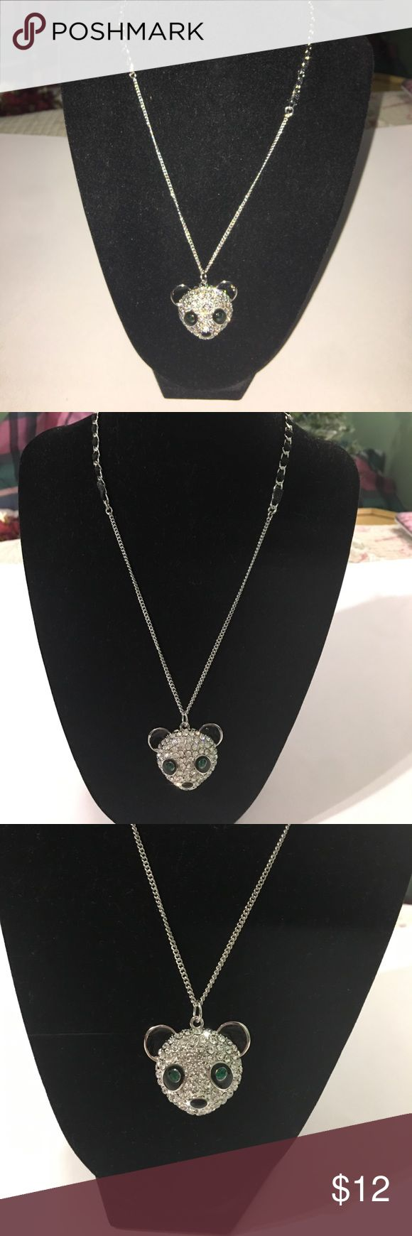 Park Lane Panda Necklace Park Lane Panda Necklace brand new with tags. Park Lane Jewelry Necklaces
