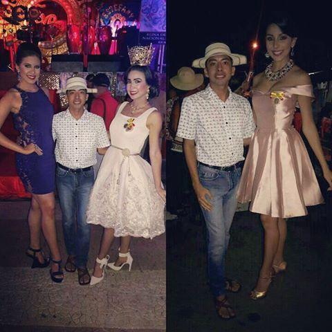 Baile de Despedida de S.R.M. @estefanyepg con hermosas Gemas del Barrio de Punta Fogón-Calle Abajo LT  #GuararéTierradeFolclore #AmorporelFolclore #GemasdelBarrio #SeDespideLaReina #CalleAbajoSoy #FamiliaCalleAbajo #LaAutentica #LaResplandeciente #LaDiamante