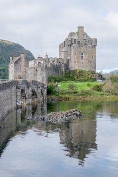 Eilean Donan Castle, Schottland | © individualicious                                                                                                                                                                                 Mehr