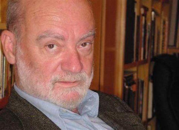 Δημήτρης Νόλλας: Το Κακό δεν τελειώνει ποτέ.Είναι τα μεγέθη και η βιασύνη του δυτικού εκσυγχρονισμού που τρομοκρατούν την ελληνική κοινωνία και τη φρενάρουν»