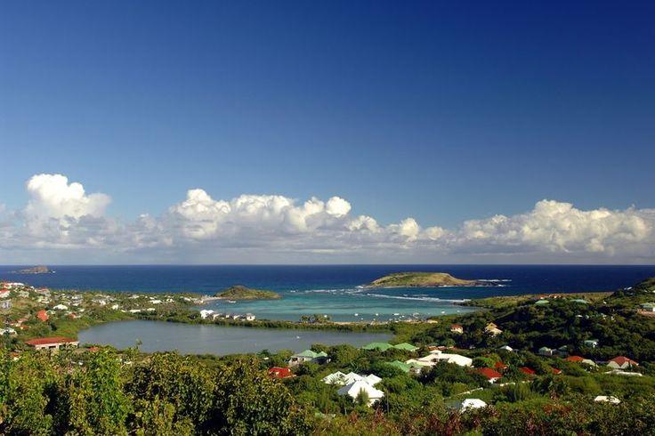 ORACI. St Barths. Caribbean real estate