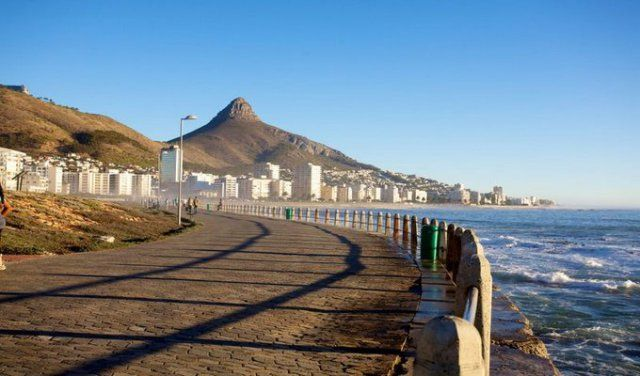 A selection of the best places to pound the pavement in Cape Town and surrounds
