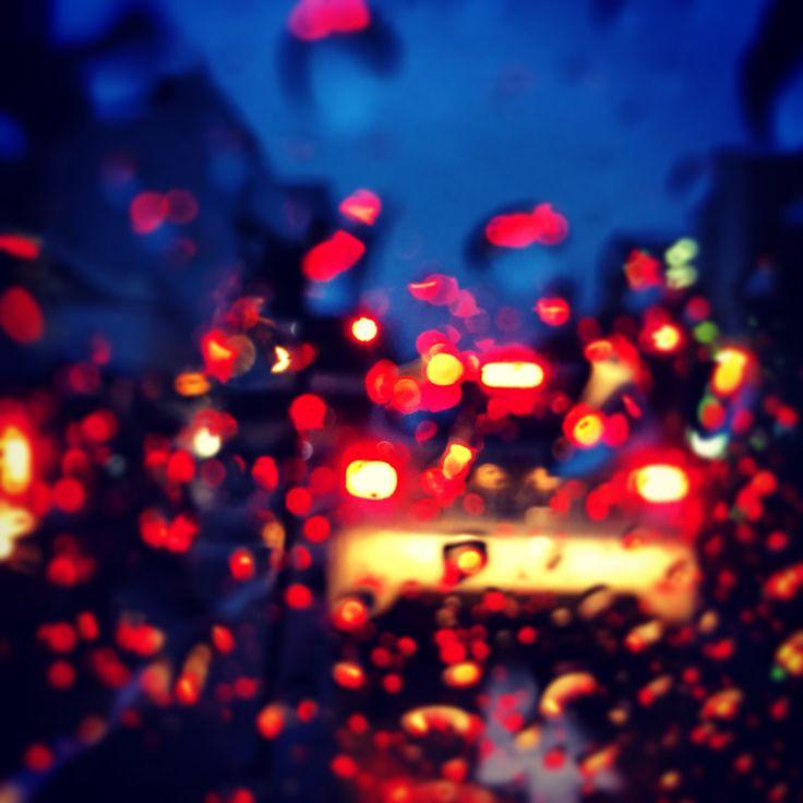 雨ーーーー、もう!!