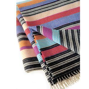 ERODE Throw by Missoni Home