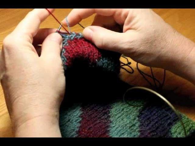 27 best Fair Isle knitting images on Pinterest   Fair isle ...