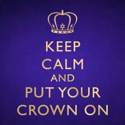 Crown Royal.......fit for a king!