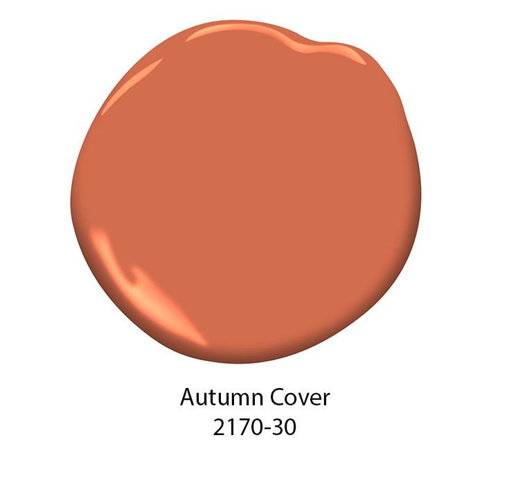Just like of a brisk stroll on a crisp fall day, autumn cover captures the seasonal jewel-tone splendor of the changing maple leaf.