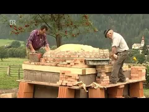 Posledný z jeho stánku - Builder pece z Ahrntal - Dokumentácia - Oficiálna MK - YouTube