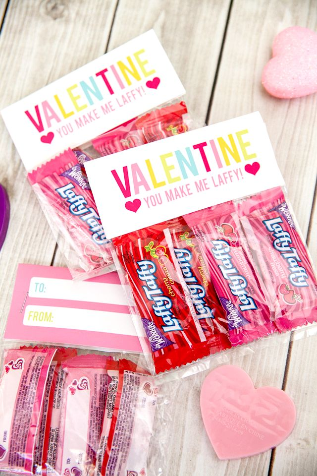 Valentines Day free printables for classroom giving!