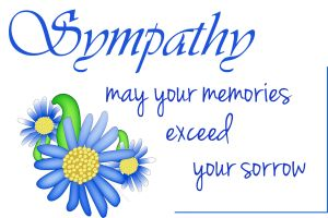 Free sympathy sentiment | Colouring, Painting - Learn How | Pinterest