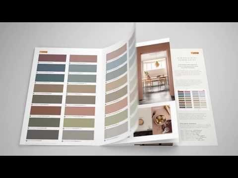 Slik lager du din egen fargepalett - LADY inspirasjonsblogg