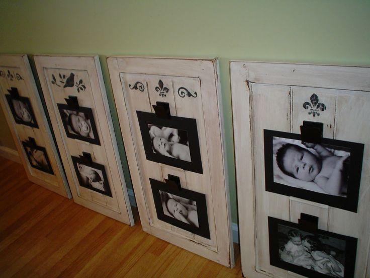 118 Best Old Cabinet Doors Windows Images On Pinterest Antique