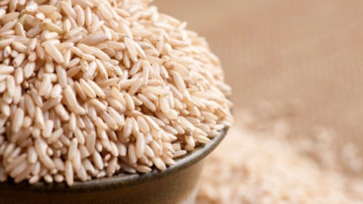 Laura Prepon's Broth-Infused Brown Rice | The Dr. Oz Show