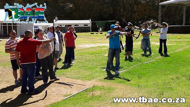 TradeLink Retail Systems Wacky, Wet, Weird and Wonderful Team Building Cape Town #teambuilding #capetown