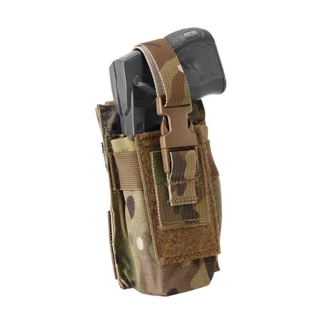 MOLLE//PALS Commando Dagger Sheath MTP