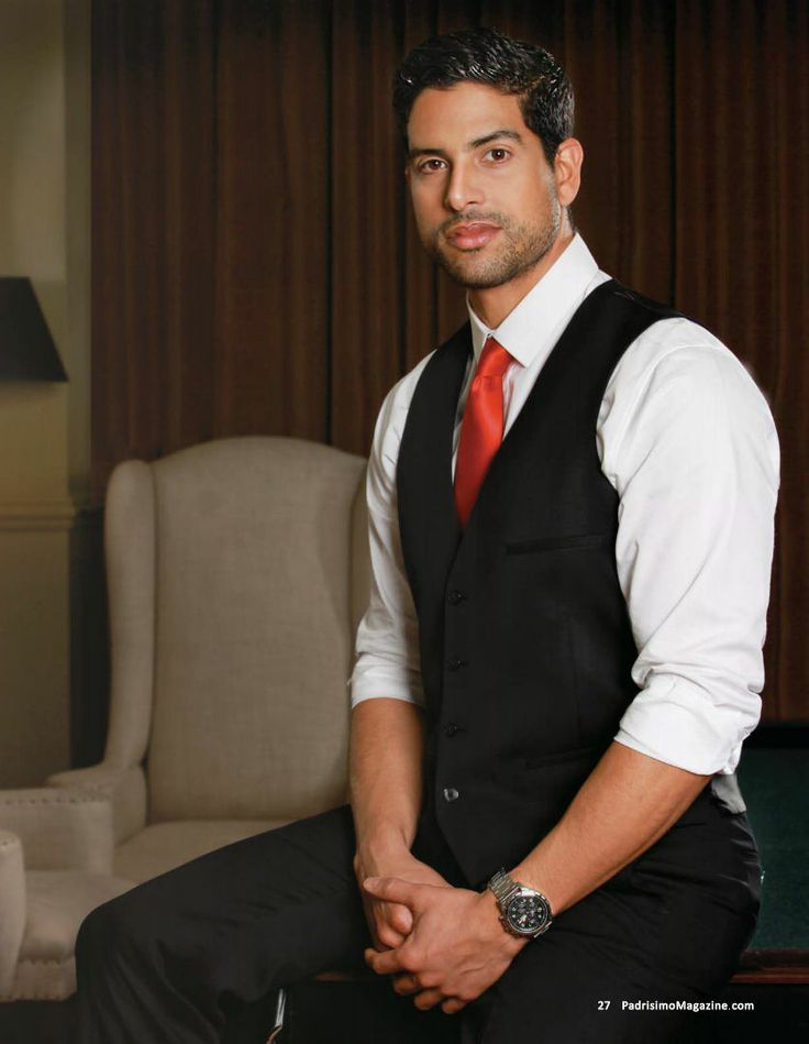 adam rodriguez | Picture Post: Adam Covers Padrisimo & H Magazine - HQ Scans