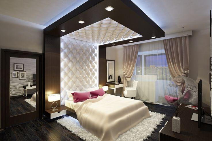 Un dormitor de vis. #amenajaridormitoare, #decorinterior