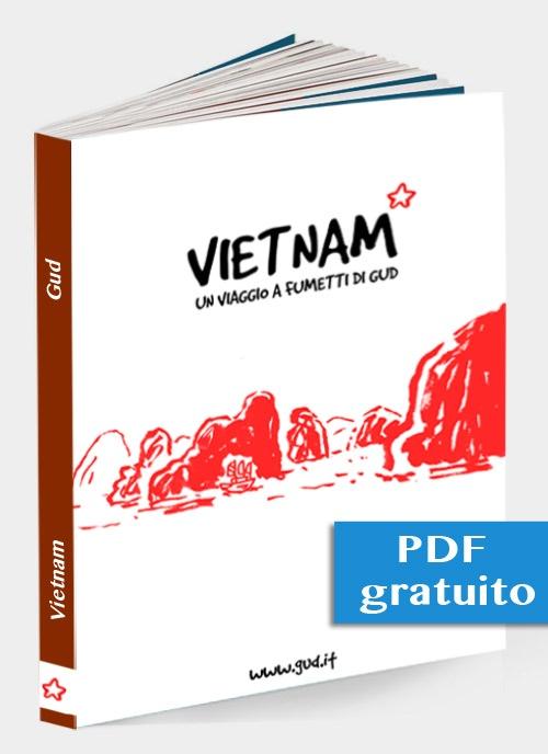 Viaggio in Vietnam a fumetti #download #gratis  http://www.gud.it/fumetto/viaggio-vietnam-fumetti-download.htm
