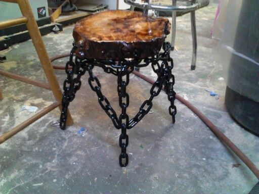 Welding Stool My Work Pinterest Stools Diy