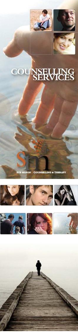 Personal Counselling - Sue Mason
