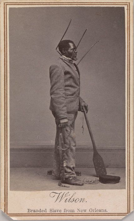 an analysis of the cruelty to african slaves in america Africans in america: america's journey through slavery, a four-part documentary that originally aired on pbs in october 1998, traces the history of african americans from the early colonial era through the civil war (episodes include, the terrible transformation, revolution, brotherly love.