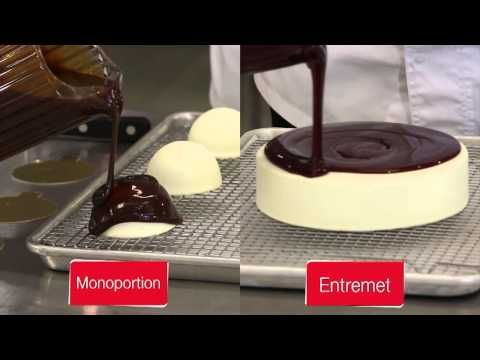 PreGel's dessert glazes have evolved! PreGel's Evolution Glazes, featured at NRA 2013, offer flavors ranging from citrus to chocolate and caramel. // View this demo and more at The PreGel Channel