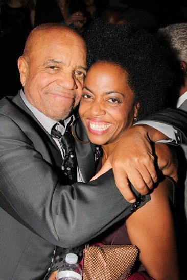 berry gordy and rhonda ross - Google Search
