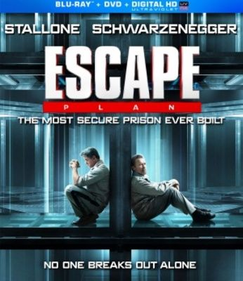 Escape Plan (2013) movie #poster, #tshirt, #mousepad, #movieposters2
