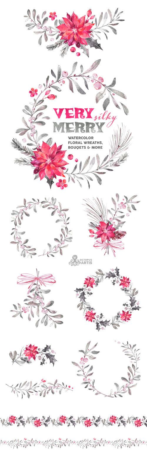 This set of 11 high quality hand painted watercolor floral Wreaths, Bouquets, Borders. Perfect graphic for wedding invitations, greeting cards, photos, posters, quotes and more.  -----------------------------------------------------------------  INSTANT DOWNLOAD Once payment is cleared, you can download your files directly from your Etsy account.  -----------------------------------------------------------------  This listing includes:  11 x Images(Wreaths, Bouquets, Borders) in PNG with…