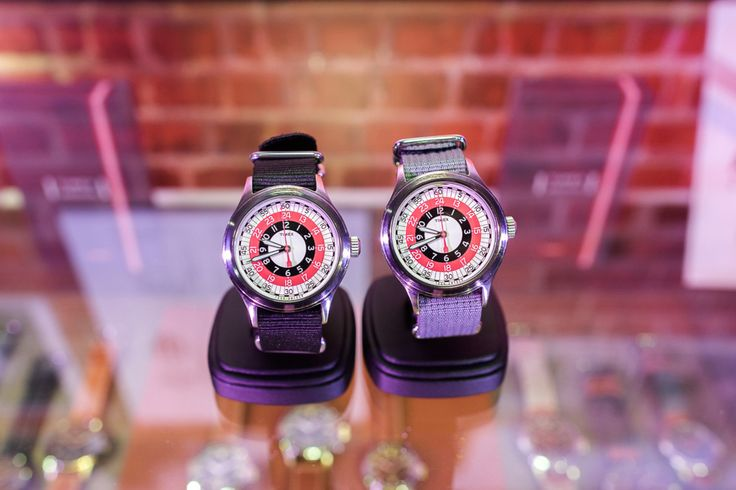 Todd Snyder + Timex Watches - Cool Hunting
