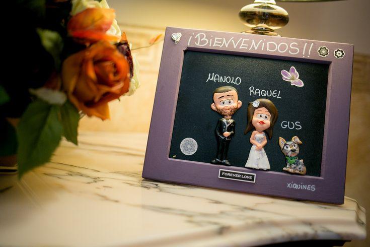 Descubre ideas para decorar una boda original con bonitos detalles en cada parte de la celebración. Así fue mi boda, ¿quieres verla? #weddingideas #weddingdecor #inspiration #wedding #decoracióndebodas #bodas #decoracion