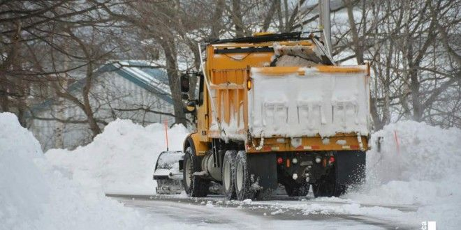 🆕 | News | Overnight snow removal in Downtown Halifax and Dartmouth: The Halifax Regional Municipality is asking residents to… #News_