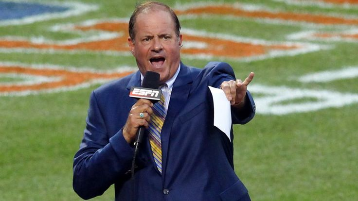 Someone had to do it. So we put all of Chris Berman's BACKBACKBACK calls into one big video for you.