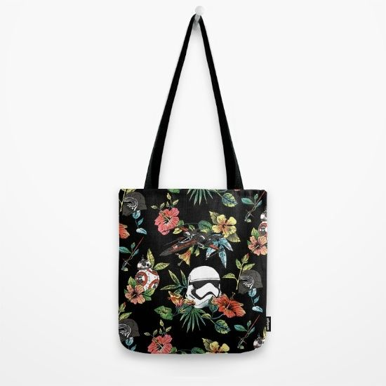Cheap Online Shop Huge Surprise Cheap Price Tote Bag - FANTASY FLOWERS 1 by VIDA VIDA Free Shipping Cheap Quality Discount Low Price Outlet Factory Outlet fJf6ZVW5n