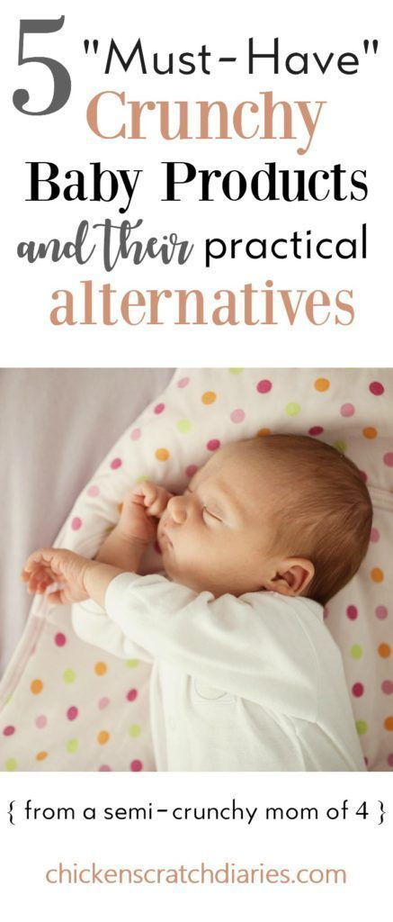 -What natural baby items do you really need?  I found this to be a really helpful, common sense approach! #Parenting #NaturalHealth #Baby #MomLife
